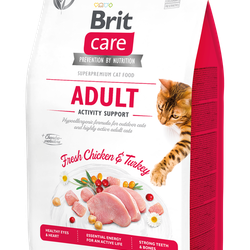 Brit Care Cat Adult Activity Support