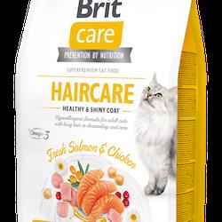 Brit Care Cat Haircare Healthy & Shiny Coat