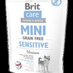 Brit Care Mini Grain Free Sensitive