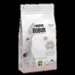 Robur Sensitive Single Protein Salmon & Rice