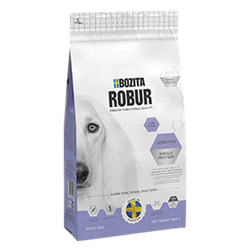 Robur Sensitive Single Protein Lamb & Rice