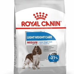 Medium Light weight care 10 kg