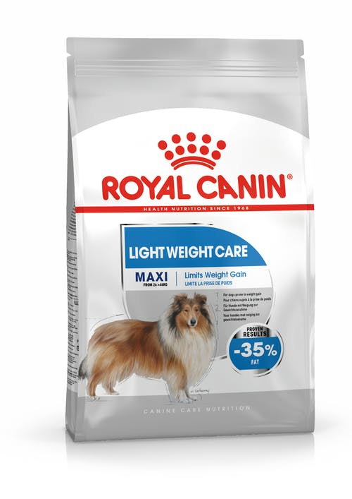 Maxi Light weight care 10 kg