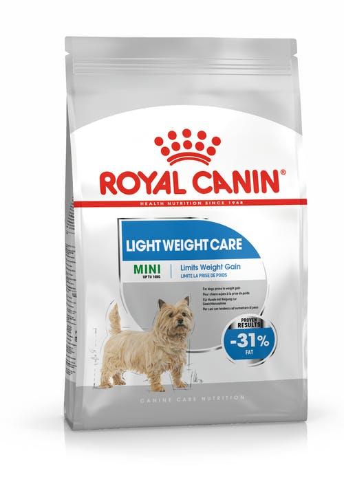 Mini Light weight care 8 kg