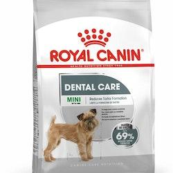 Dental care Mini 3 kg