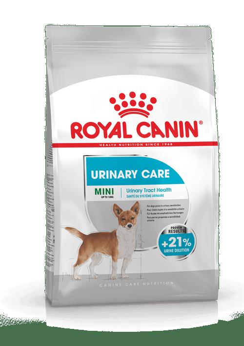 Urinary care Mini 8 kg