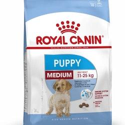 Medium Puppy  10 kg
