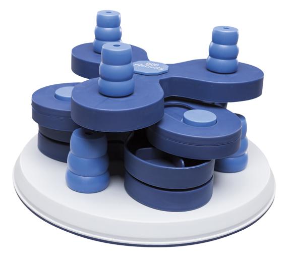 Dog Activity Flower Tower Nivå 3, ø 30×13 cm