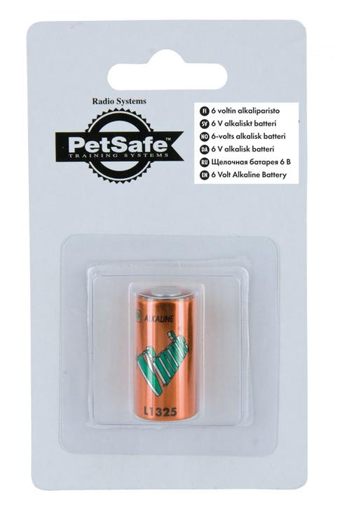 Batteri 16V