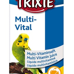 Multi-vital för fågel 50 ml - FYND