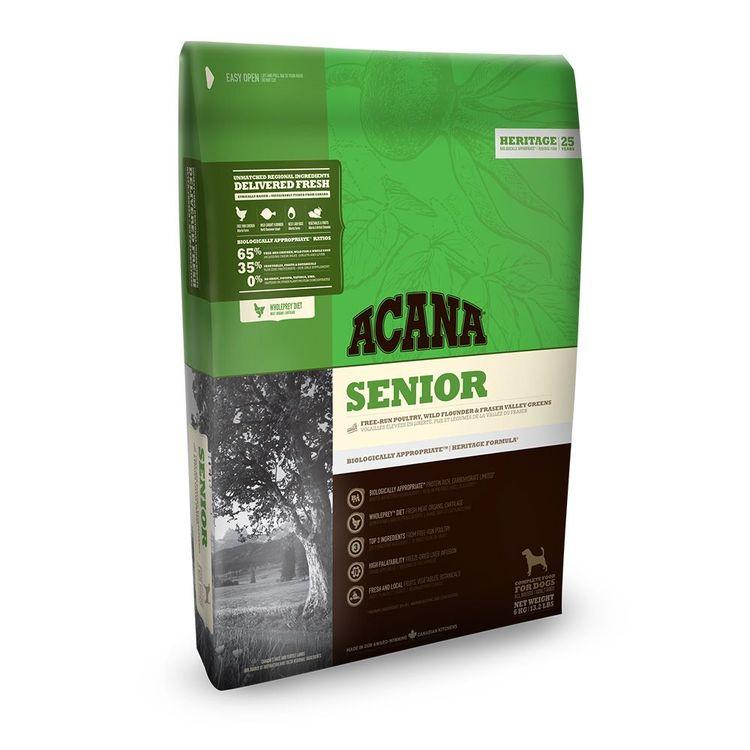 Senior 6 kg