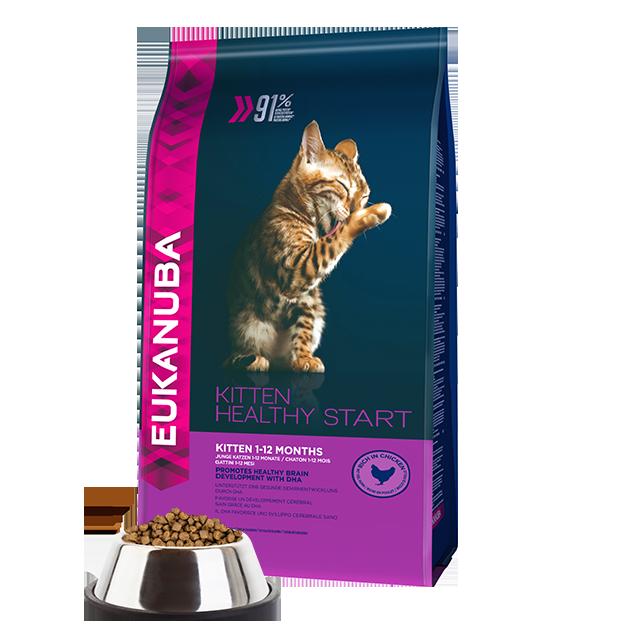 Kitten Healthy start 2 kg