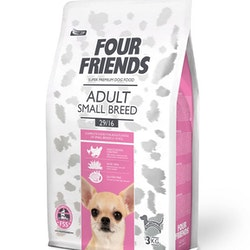 Four Friends Small breed 3 kg