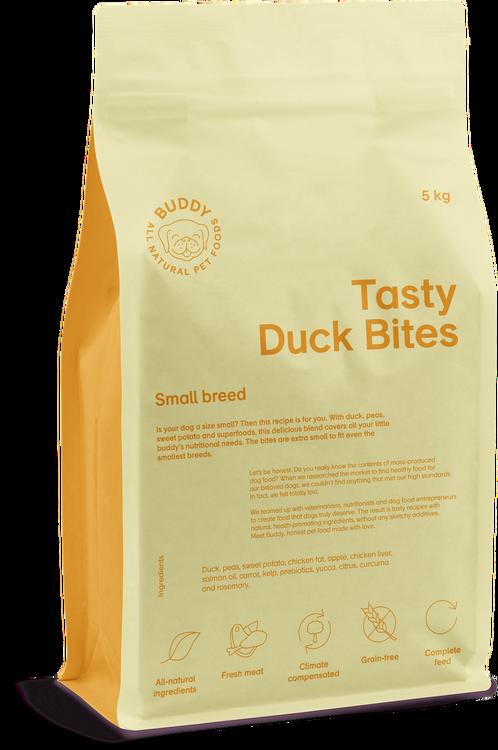Tasty Duck Bites