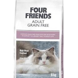 FourFriends Adult Grain Free
