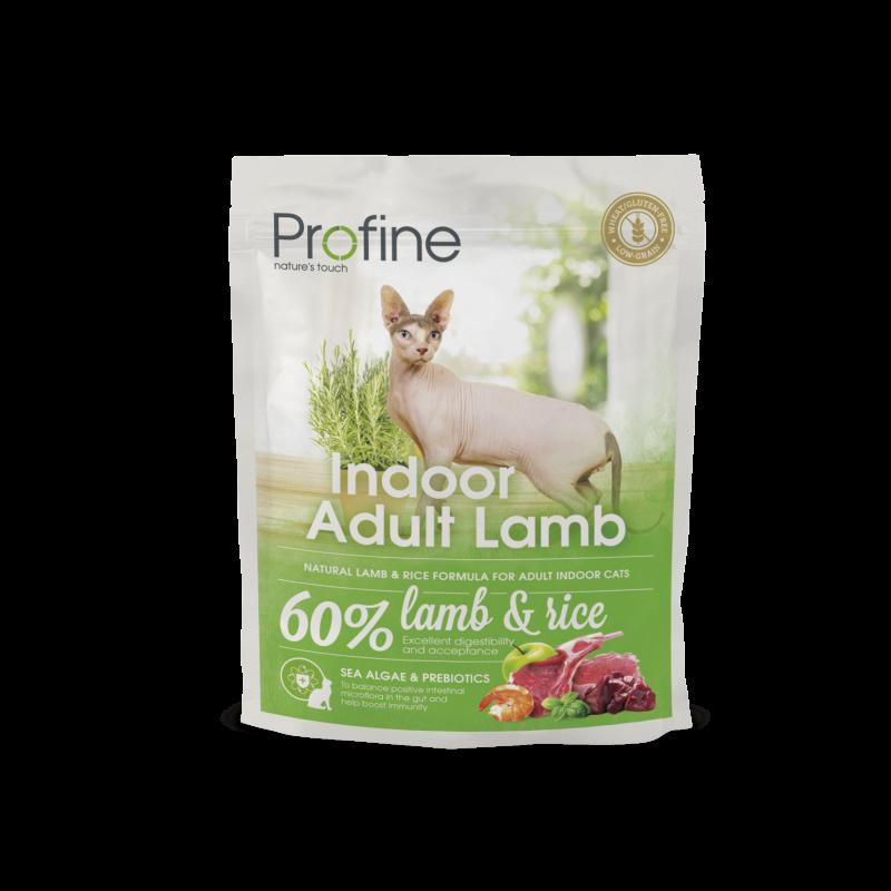 Profine Indoor Adult Lamb