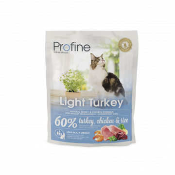 Profine Light Turkey
