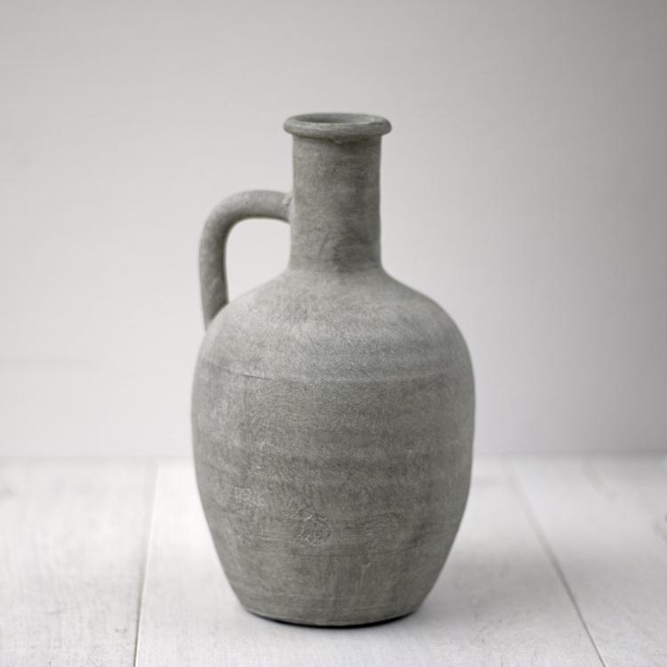 urna grå