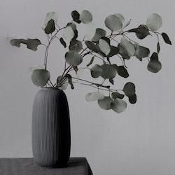 Vas Åby grå keramik