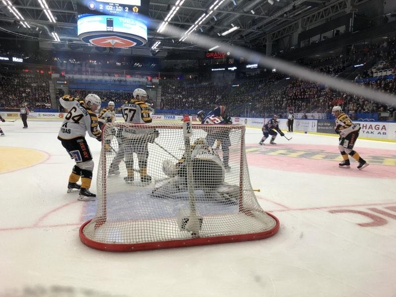 Har du hockeykanalerna?