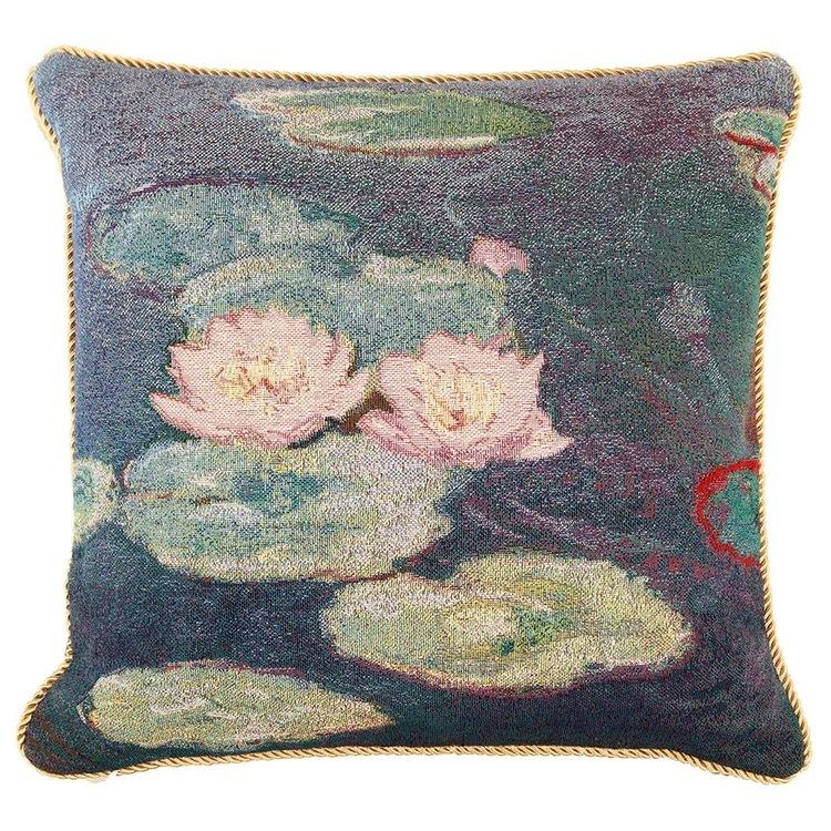 Kudde Monet Näckros    Claude Monet