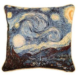 Kudde Blå Natt   Vincent van Gogh