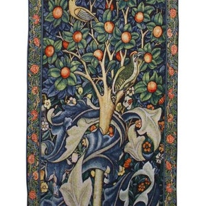 Bonad Orange Tree         William Morris