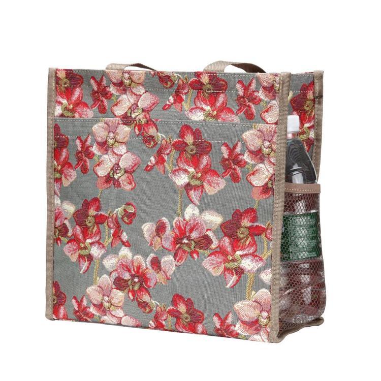 Shopper Orkide