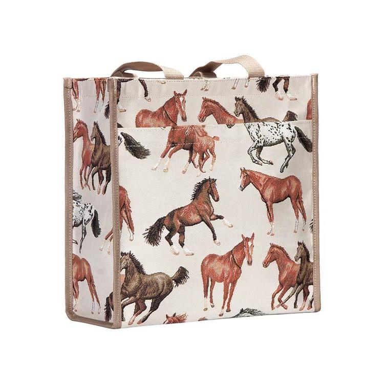 Shopper Häst