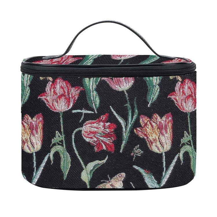 Beauty Box  Tulpan Svart