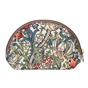 Cosmetic  Golden Lily     William Morris