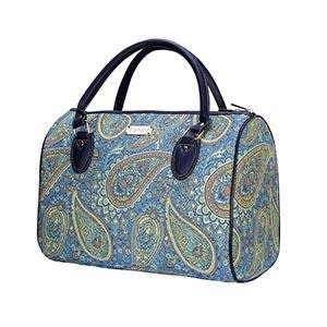 Travel Paisley