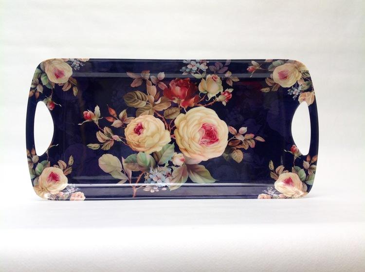 Långbricka Rose Blossom