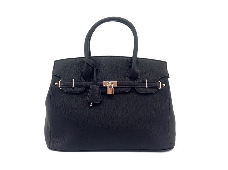 Väska Estelle Coll 6644 Black