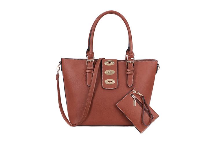 Väska Estelle Coll 2272 Brown