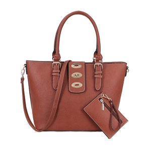 Väska Estelle Coll 2272 Brown