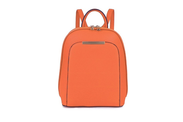 Väska Estelle Coll 6169 Orange