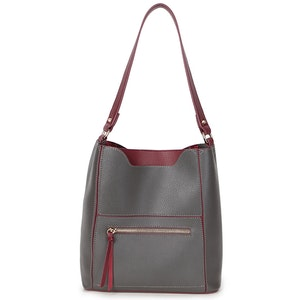 Väska Estelle Coll 8423 Grey