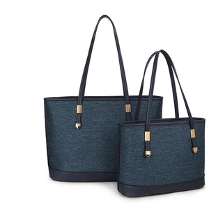 Väska Estelle Coll 96655 Duo Blue