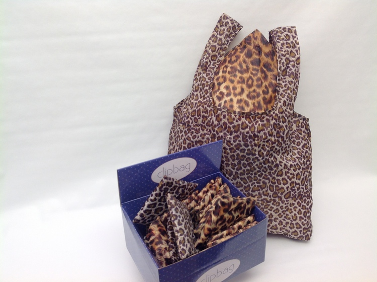 Kasse Leopard Mix