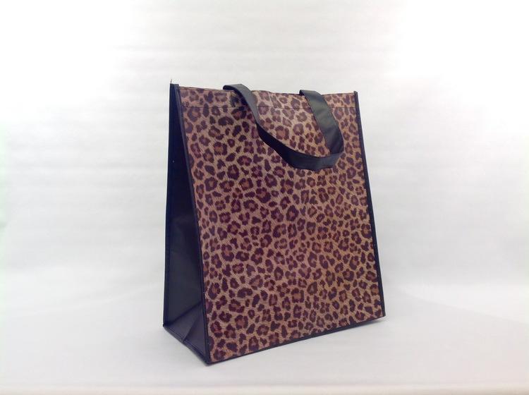 Presentpåse Leopard