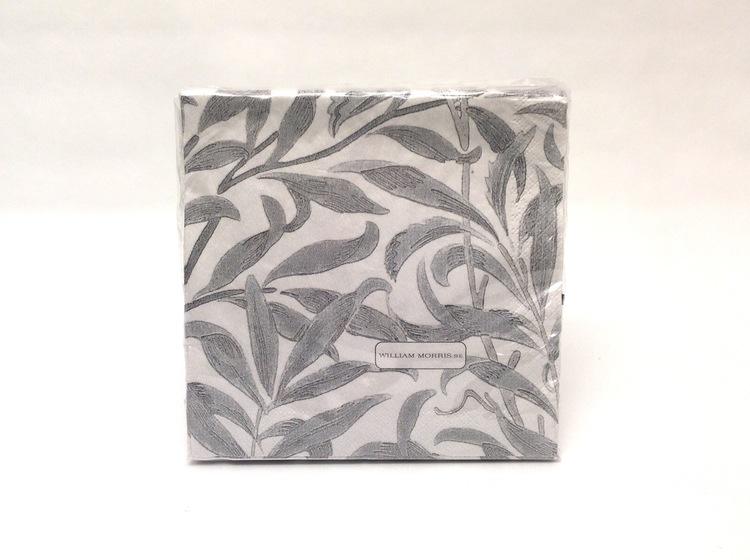 Servetter Willow Grey      William Morris