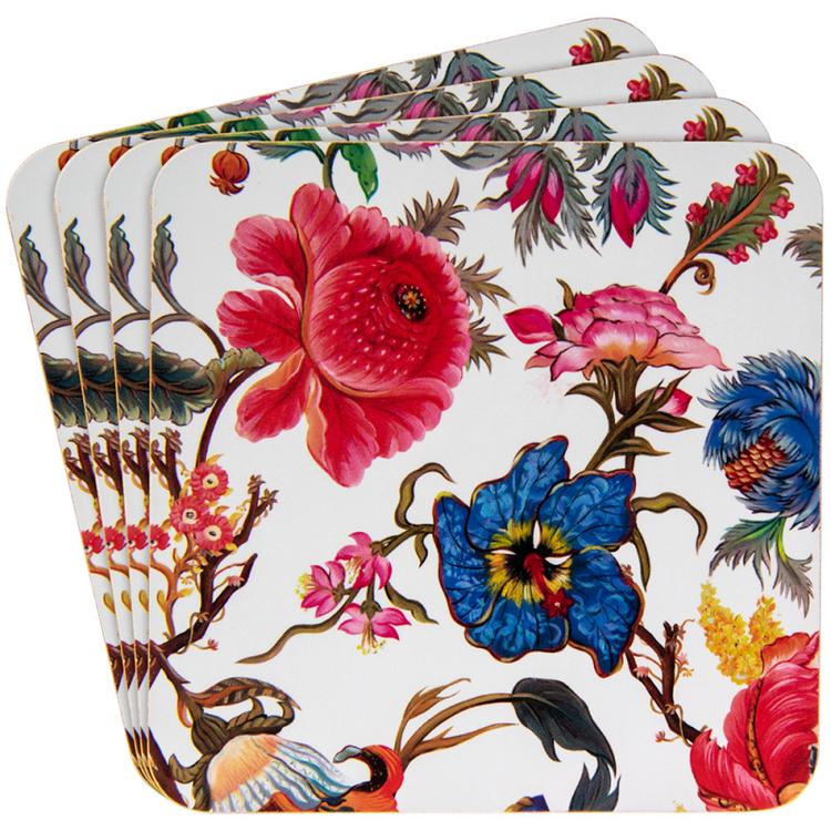 Coaster Anthina          William Morris