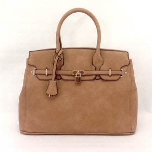 Väska Estelle Coll 6644 Beige