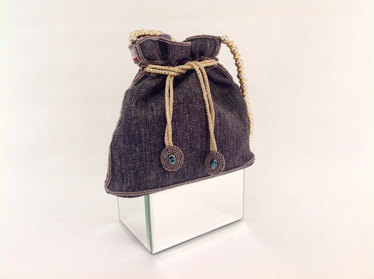 Väska Estelle Coll. Donna Grey