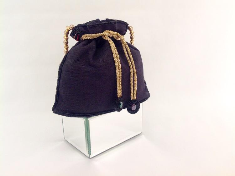 Väska Estelle Coll. Donna Black