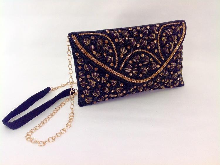 Väska Estelle Coll. Callas B/G