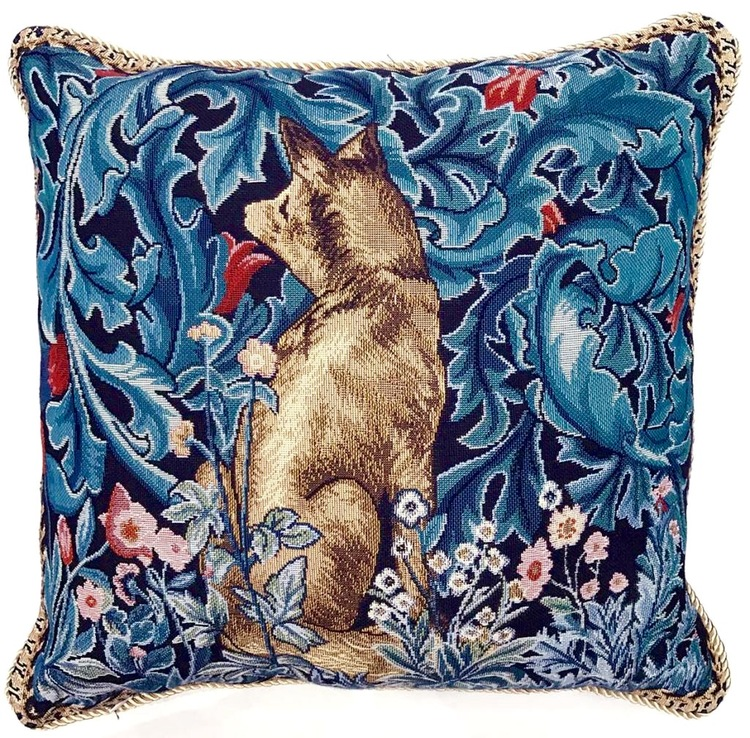 Kudde Räv        William Morris
