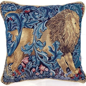 Kudde Lejon          William Morris