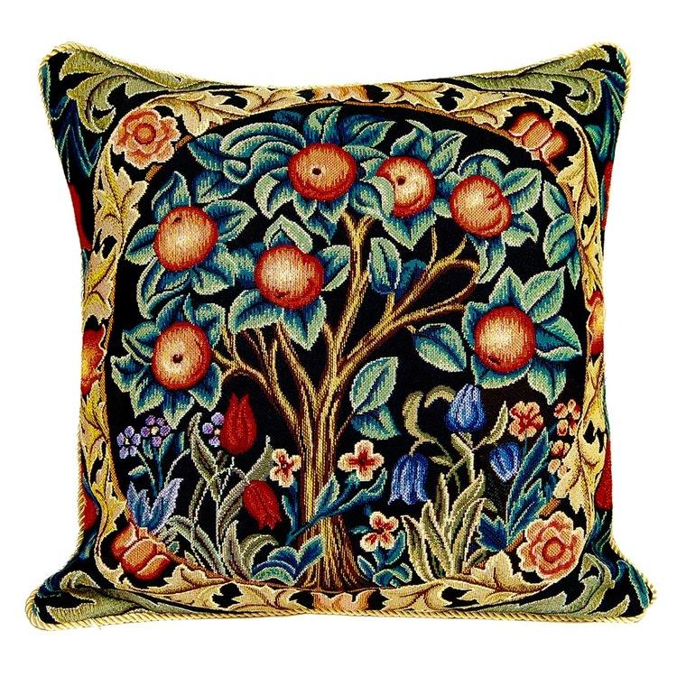 Kudde Orange Tree   William Morris